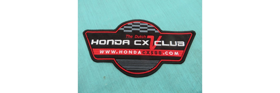 grote badge clublogo